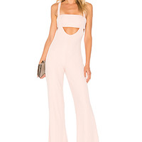 House of Harlow 1960 x REVOLVE Morin Jumpsuit in Rose Pink | REVOLVE