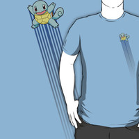 Squirtle Wear