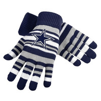Dallas Cowboys  Official NFL Stretch Glove