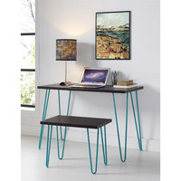 Altra Owen Writing Desk with Stool