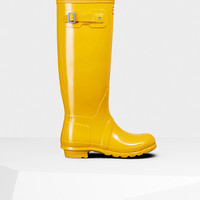 Women's Original Tall Gloss Rain Boots