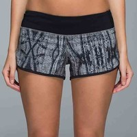 run: speed short | women's shorts and skirts | lululemon athletica