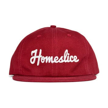 Homeslice Pizza Strapback