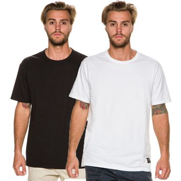 LEVI'S 2 PACK SS TEE