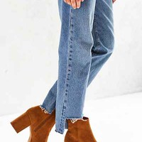 Jeffrey Campbell Fosse Low Disco Platform Boot - Urban Outfitters