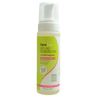 Deva Concepts Curl Frizz Free Volume Foam 7.5 Oz