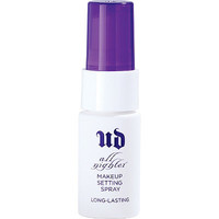 FREE deluxe sample All Nighter Makeup Setting Spray 0.5 oz. w/any $35 Urban Decay purchase