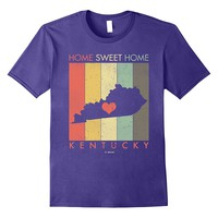 Retro Vintage State Of Kentucky TShirt