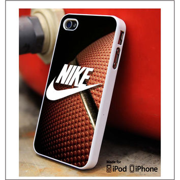 Nike Basketball Drop iPhone 4s iPhone 5 iPhone 5s iPhone 6 case, Galaxy S3 Galaxy S4 Galaxy S5 Note 3 Note 4 case, iPod 4 5 Case