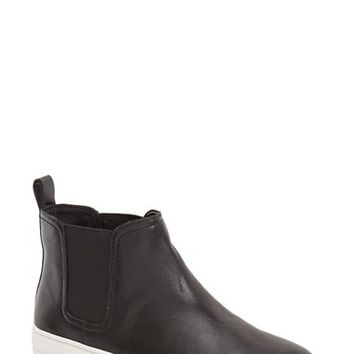 Women's MICHAEL Michael Kors 'Keaton' High Top Sneaker Bootie,