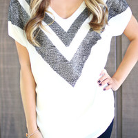 Double Sequence Top