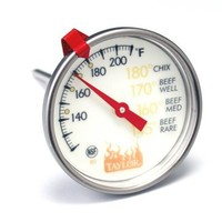 Taylor Weekend Warrior Big Dial Meat Thermometer-Discontinued By Manufacturer