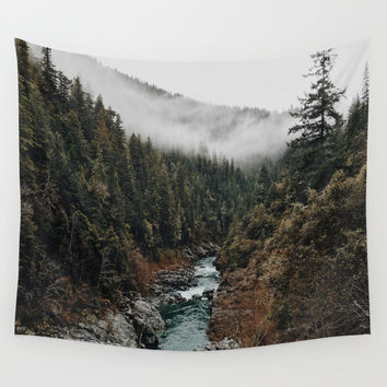 Landscape #photography Wall Tapestry by followmeaway