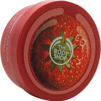 The Body Shop - Strawberry Body Butter Body Butter 6.75 oz.