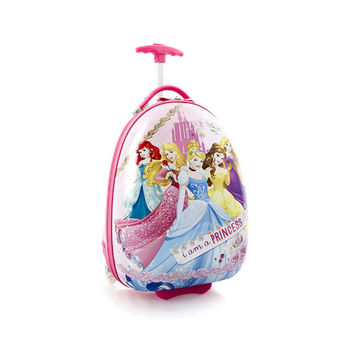 Heys Disney Princess Luggage Case [I am a Princess]