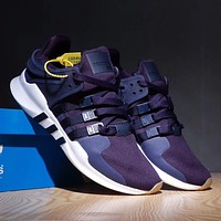 Adidas EQT SUPPORT Woman Men Fashion Sneakers Sport Shoes