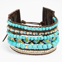Women's Nakamol Design Beaded Friendship Bracelet