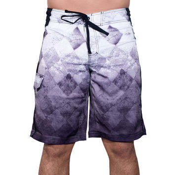 DIAMOND BOARD SHORTS