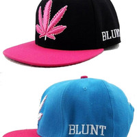Candy Weed Snapback