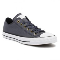 Converse All Star Chuck Taylor Mens Ox Obsidian/White/Black Trainers