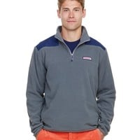 Fleece Shep Shirt