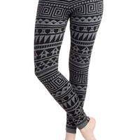 Cozy on the Couch Leggings