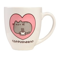 Pusheen Cat 18 oz Mug