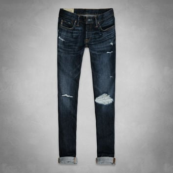 A&F Skinny Jeans