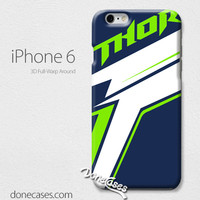 motocross thor iPhone 4/4 Case, iPhone 5/5s/5c, iPhone 6 / iphone 6 plus case