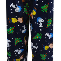 Peanuts Charlie Brown Christmas Loungepant