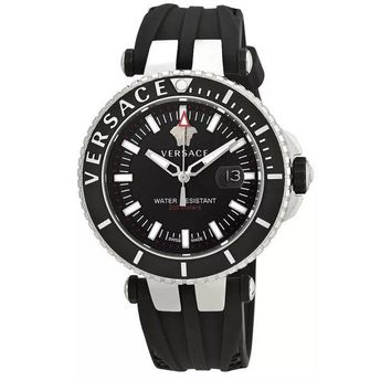 DCCKON2 VERSACE V-RACE WATCH