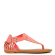 Ruby Sandals - Coral