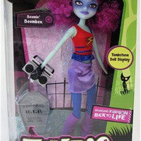 "Zombie Girls 11.5"" - Rhoda Kille Zombie Doll (Premiere Edition)"