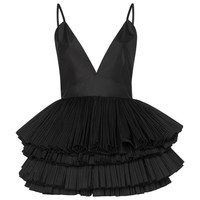 Silk Taffeta Tutu Dress | Moda Operandi