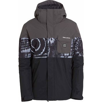 Billabong Boys Tribong Snow Jacket
