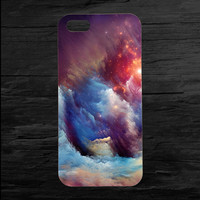 Dream Galaxy iPhone 4 and 5 Case