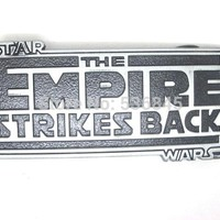 The Empire Strikes Back Star Wars Belt Buckle