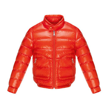 Acorus Long-Season Puffer Jacket, Sizes