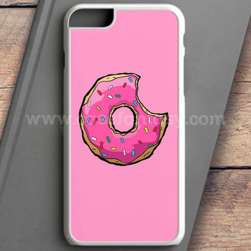 Donut iPhone 6S Case | casefantasy