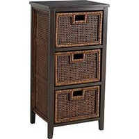 Pier 1 Imports - Pier 1 Imports > Catalog > Furniture > Pier1ToGo Product Details - Talford 3-Drawer Storage