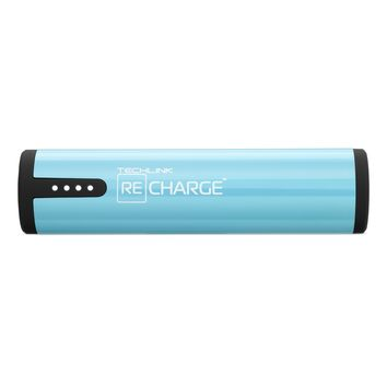 Techlink Recharge 2600 Pocket Power USB Charger/Battery Pack