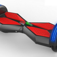 Bluetooth 2 Wheeler-Hoverboard- Multiple Colors Available