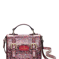 Kate Spade Kids' Glitter Scout Cross Body Multi-Color ONE