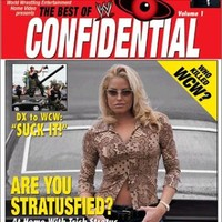 The Best of WWE Confidential, Vol. 1
