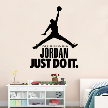 Wall Sticker Boy Bedroom Decoration Stickers [4923135428]