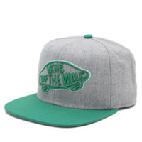 Vans Home Team Snapback Hat at PacSun.com