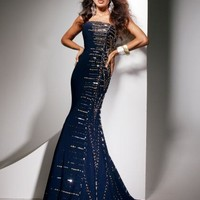 Tony Bowls Evenings TBE11345 at Prom Dress Shop