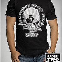 Five Finger Death Punch 'One Two' Tee - Spencer's