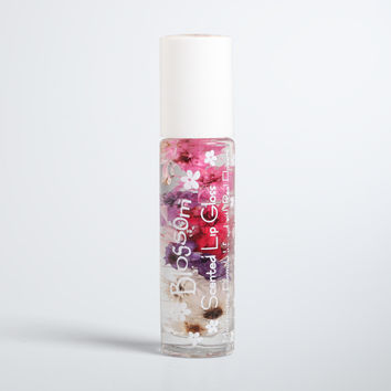Blossom Bubble Gum Lip Gloss