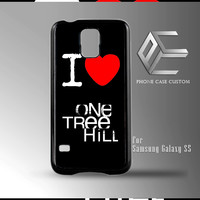 One Tree Hill TV Series case for iPhone, iPod, Samsung Galaxy